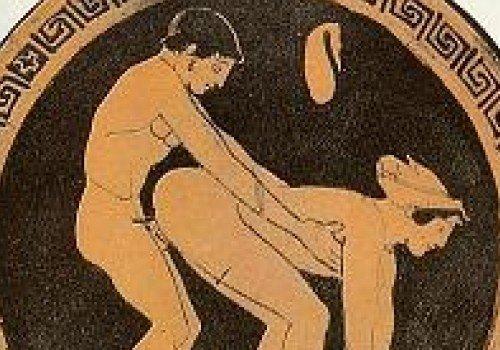 Sobre la prostitución en la antiguedad