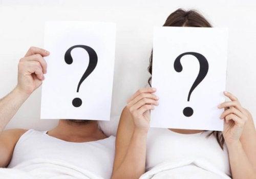 12 Mitos del sexo: Solo eso, mitos…