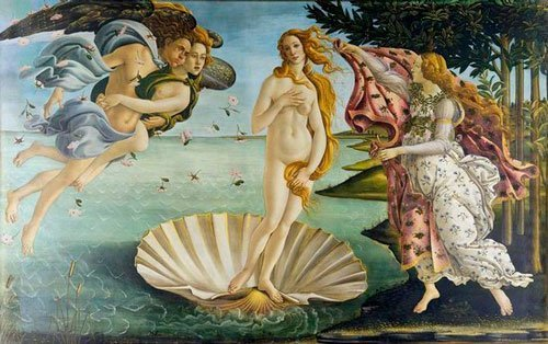 ¿ Porqué Venus? Descúbrenos